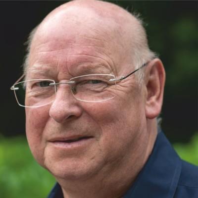 Klaus-Dieter Schulz